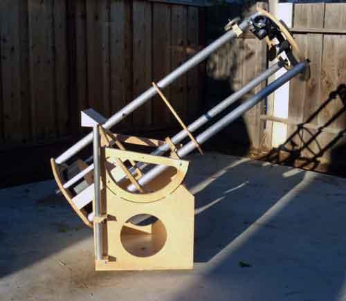 Dobstuff A 12 Quot Ett Telescope
